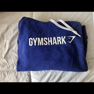 Gym Shark Hoddie